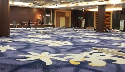 karpet axminster