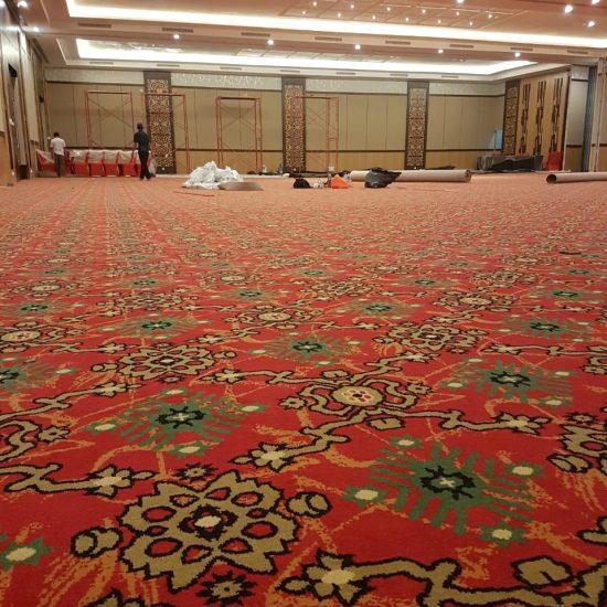 karpet hotel