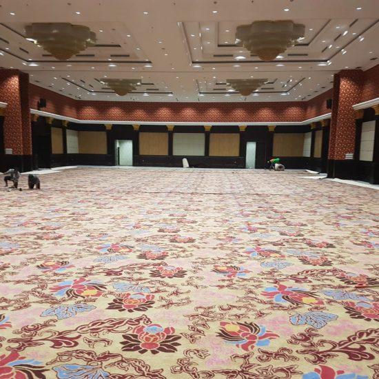 karpet ballroom