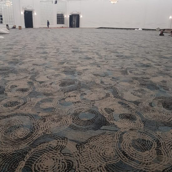karpet aula
